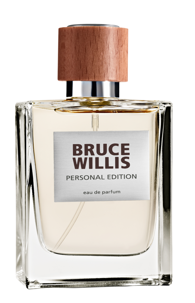 bruce personal edition